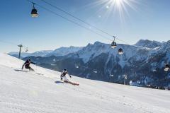 inverno sciare