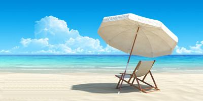 Unser Urlaub bis 23. Mai